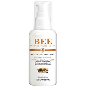 Tosowoong Bee Natural Pure Lotion AC-Control Treatment