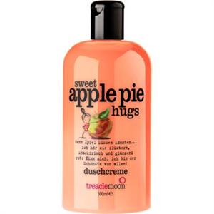 Treacle Moon Sweet Apple Pie Hugs Krémtusfürdő