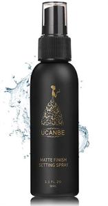 Ucanbe Matte Finish Setting Spray