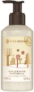 Yves Rocher Hófehér Vanília Kézmosó Gél