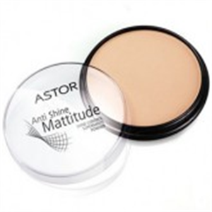 Astor Anti Shine Mattitude Púder