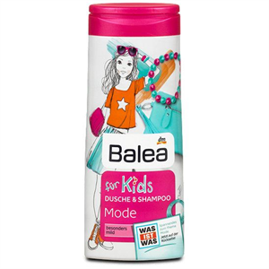 Balea Für Kids Tusfürdő és Sampon Mode