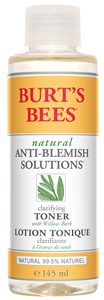 Burt's Bees Anti-Blemish Solutions Clarifying Toner