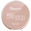 Butterfly Matt Creation Powder