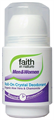 Faith In Nature Men&Women Roll-On Crystal Deodorant