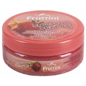 Fruttini Testradír Eper & Csillaggyümölcs