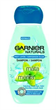 Garnier Natural Sampon Menta
