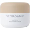 Georganic Goat Milk Brightening Cream