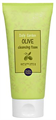Holika Holika Daily Garden Olive Cleansing Foam