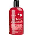I love... Raspberry & Blackberry Hab- és Tusfürdő