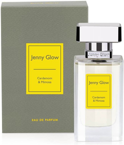 Jenny Glow Mimosa & Cardamom EDP