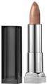 Maybelline Color Sensational Matte Metallics Lipstick