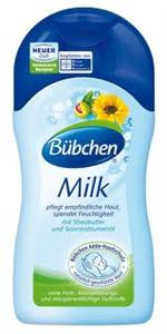 Bübchen Milk