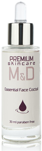 Mother & Daughter Essential Face Coctail