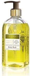 Oriflame Essense & Co. Tusfürdő Citrommal és Verbenával