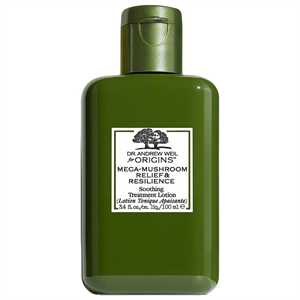 Origins Dr. Andrew Weil Mega-Mushroom Relief & Resilience Soothing Treatment Lotion