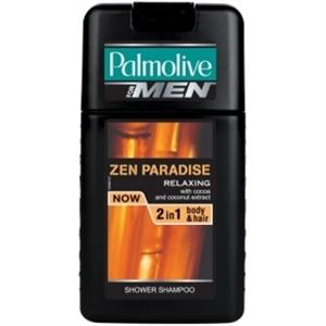 Palmolive for Men Zen Paradise Tusfürdő