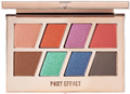 Pony Effect Master Eye Palette Holographic #Pastel