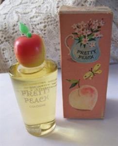 Avon Pretty Peach Parfüm