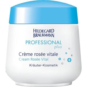 Hildegard Braukmann Professional Plus Créme Rosée Vitale