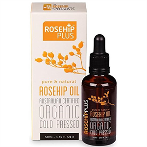 Rosehip Plus Pure & Natural Rosehip Oil