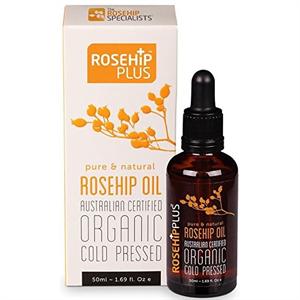 Rosehip Plus Pure & Natural Rosehip Oil