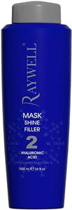 Raywell Shine Filler Maszk