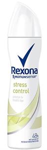 Rexona Motionsense Stress Control 48H Izzadásgátló Dezodor