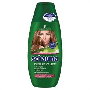 Schauma Push-Up Volume Sampon