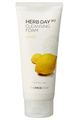 Thefaceshop Herb Day 365 Cleansing Foam - Lemon