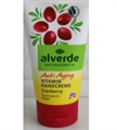 Anti-Aging Vitamin Handcreme