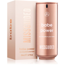 Missguided Babe Power EDP