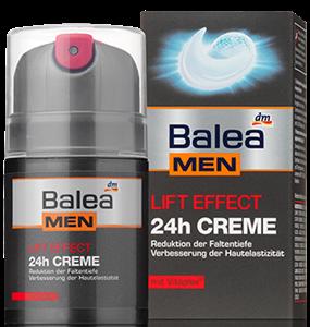 Balea Men Lift Effect 24H Creme