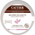 Cattier Beurre De Karite Sheabutter