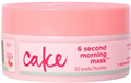 Cake Beauty 6 Second Morning Mask Radiance Enhancing Pads