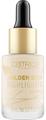 Catrice Golden Dust Highlighter Cseppek