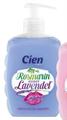 Cien Rosemary & Lavender Folyékony Szappan