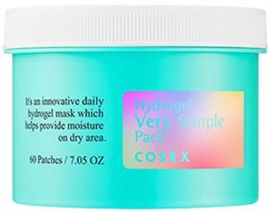 Cosrx Hydrogel Very Simple Pack