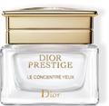 Dior Prestige Le Concentré Yeux Regeneráló Szemkrém