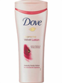 Dove Supreme Velvet Lotion