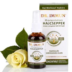 Dr. Immun Hajcseppek