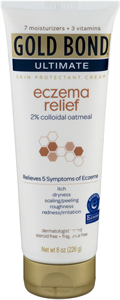 Gold Bond Eczema Relief Cream