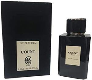 Grand Parfum Count EDP