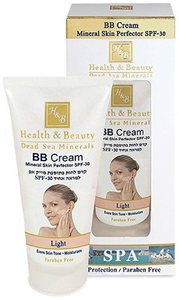 Health & Beauty Bb Krém SPF30