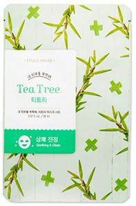 Etude House I Need You, Tea Tree! Mask Sheet