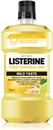 Listerine Fresh Ginger & Lime Mild Taste Szájvíz