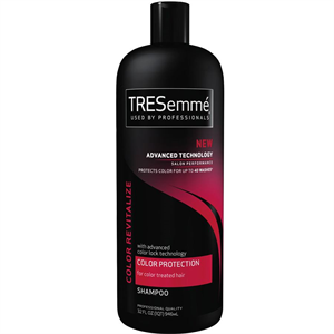Tresemme Colour Revitalise Vibrance Protection