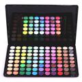Blank Canvas Cosmetics Matte Colour Palette