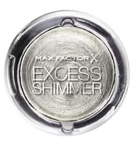 Max Factor Excess Shimmer Szemhéjfesték