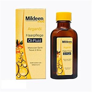 Mildeen Med Arganöl Haarpflege Öl-Fluid